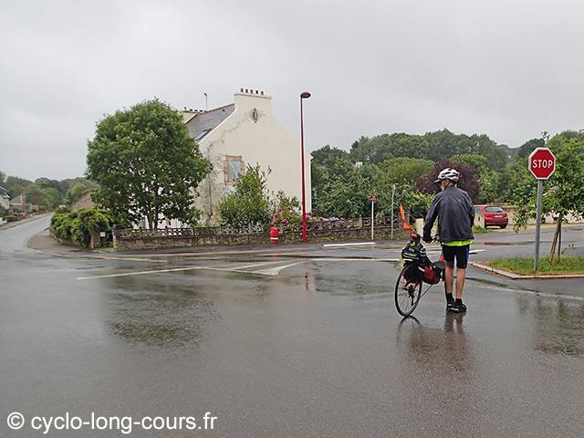 """30 juin 2017 : contrôle-ravitaillement """"1000 de Ménigoute"""" : Jean-Marie"""