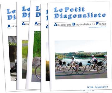 Le Petit Diagonaliste, revue de l'Amicale