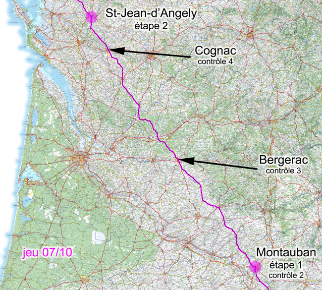 7 octobre 2010, Montauban-Saint-Jean-d'Angely
