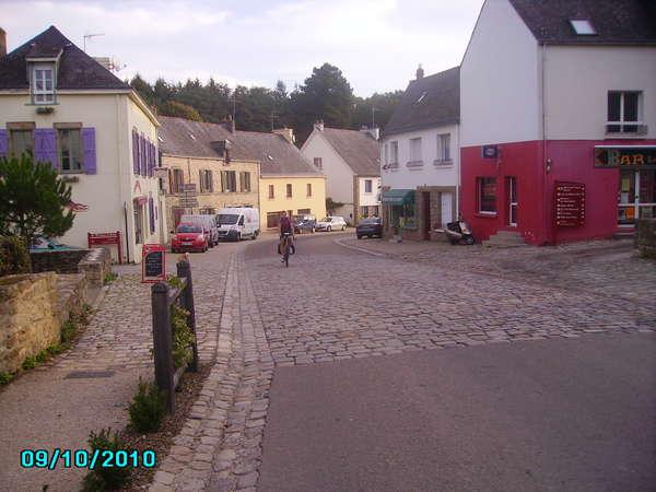 Les pavés de Pont-Scorff