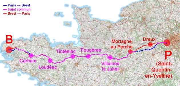 2011 Paris-Brest-Paris