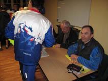 3 avril 2011, BRM 200 Trévé (22), Jean Morin