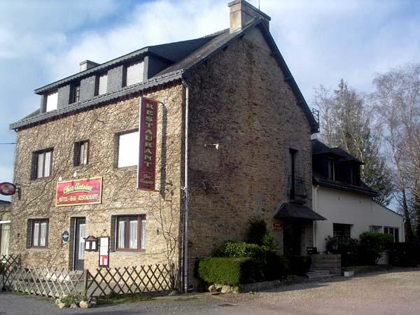 Chez Antoine - 56220 Peillac