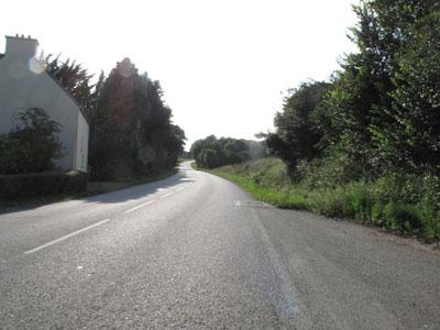 De Loperhet à Plougastel-Daoulas