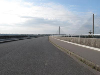 Le pont Albert Louppe