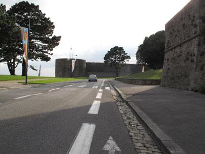 Brest : le Château