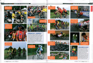 PBP 2011 : Cyclo Passion pages 60-61