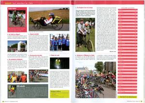 PBP 2011 : Cyclo Tourisme pages 36-37