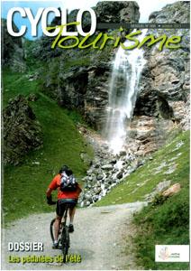 CYCLO TOURISME n° 606 - Octobre 2011