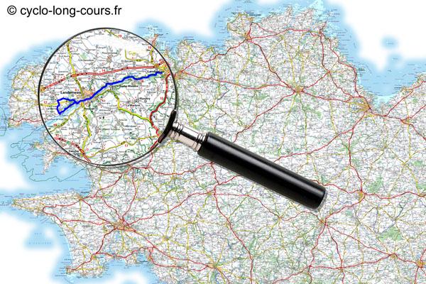 cyclo-long-cours.fr : sortie du 7 février 2012