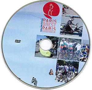 PBP 2011 : DVD 17ème édition