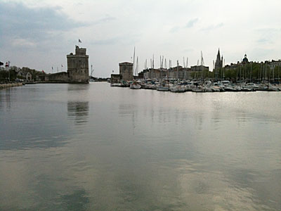 5 avril 2012 : La Rochelle