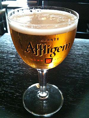 6 avril 2012 : Cognac