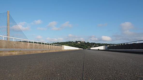 Au sud, rien de nouveau ! - © cyclo-long-cours.fr