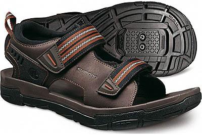 Sandales Shimano SH-SD 66