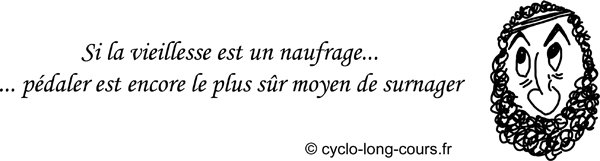 Cyclogito n°01 - La Vieillesse ©cyclo-long-cours