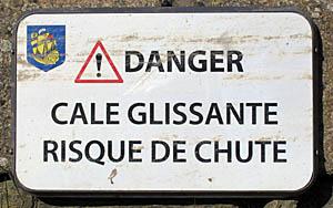 Cale d'accès à l'Elorn, Landerneau ©cyclo-long-cours.fr