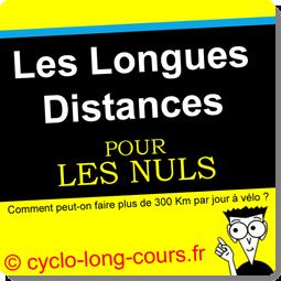 Les longues distances pour les nuls ©cyclo-long-cours.fr