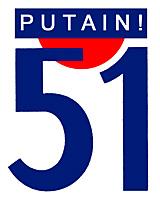 PUTAIN 51 !