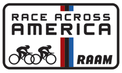 RAAM = Race Across America