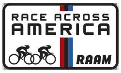 RAAM = Race Across America