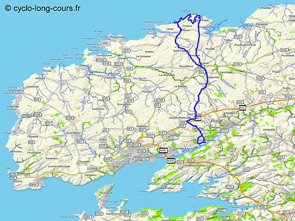 15 janvier 2013 : 82 kilomètres