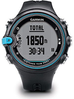 Garmin Swim