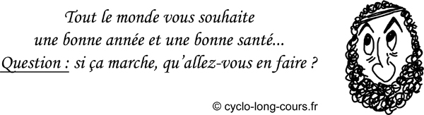 Cyclogito n°02 - Les voeux ©cyclo-long-cours