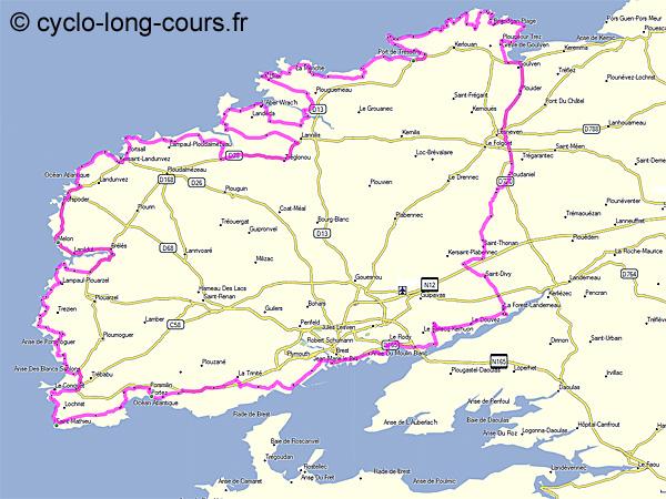 23 août 2013 : 213 km, Dodécaudax 1/12