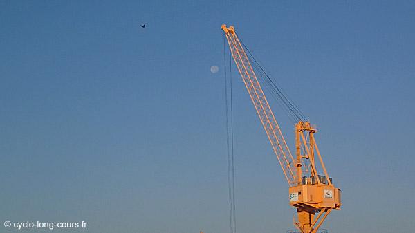 Port de commerce Brest ©cyclo-long-cours.fr
