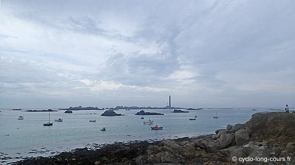 Phare de l'Ile Vierge ©cyclo-long-cours.fr