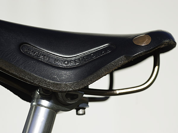 Selle Brooks Professional