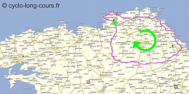 27 juillet 2014 : 226 km, Dodécaudax 12/12