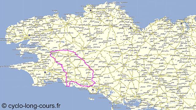 03 octobre 2014 : 210 km, Dodécaudax 15/15