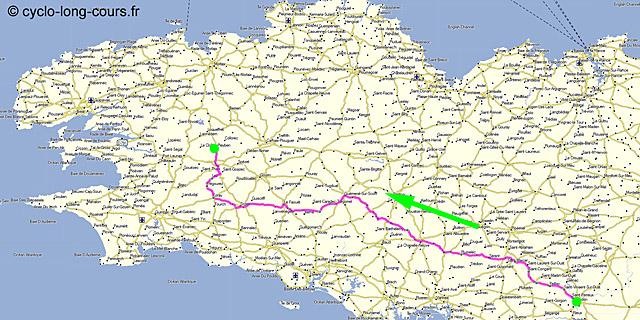 1er juin 2014 : 200 km, Dodécaudax 11/12