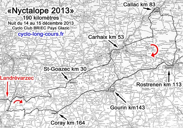 Nyctalope 2013
