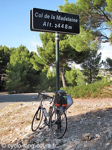 15/09/2011 Col de la Madeleine ©cyclo-long-cours.fr
