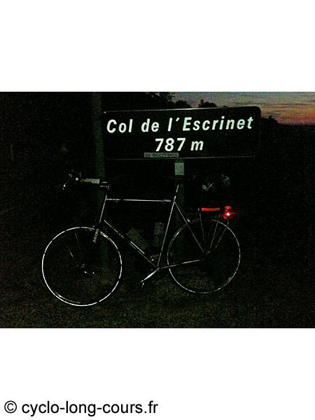 16/09/2011 Col de l'Escrinet ©cyclo-long-cours.fr