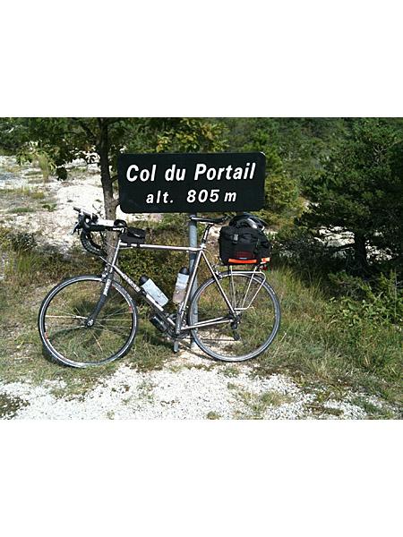 16/09/2011 Col du Portail ©cyclo-long-cours.fr