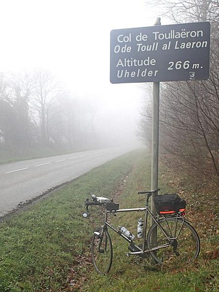 Col de Toull al Laeron