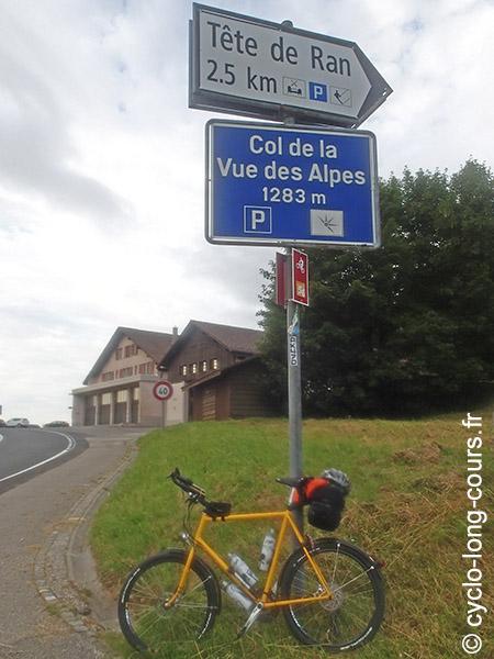 07/08/2014 Col de La Vue des Alpes ©cyclo-long-cours.fr