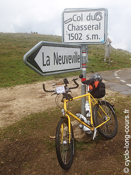 07/08/2014 Col du Chasseral ©cyclo-long-cours.fr