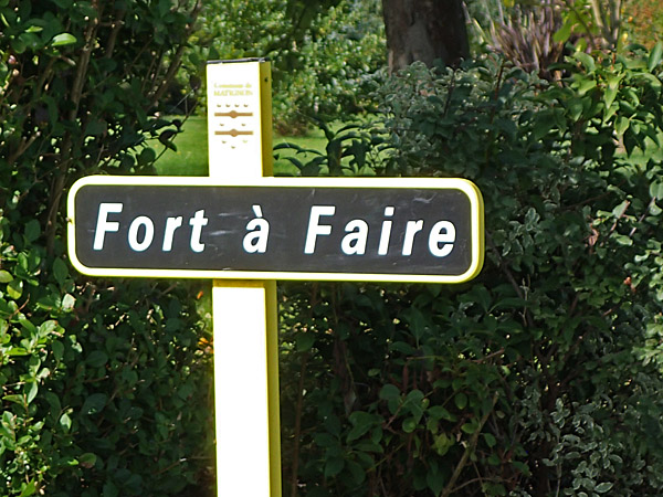 Fort à Faire ©cyclo-long-cours.fr