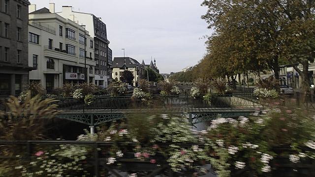Quimper : pont sur l'Odet ©cyclo-long-cours.fr