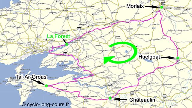 28 décembre 2014 : 200 km, Dodécaudax 17/17