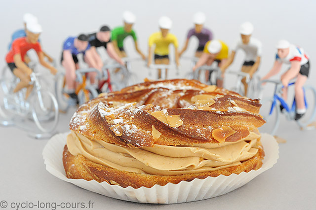 Paris-Brest-Paris ©cyclo-long-cours.fr
