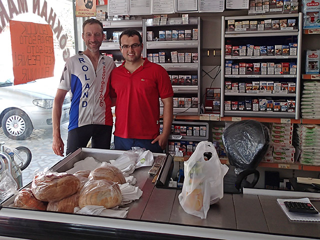 TCR 2015 - Beyciler, Turquie ©cyclo-long-cours.fr