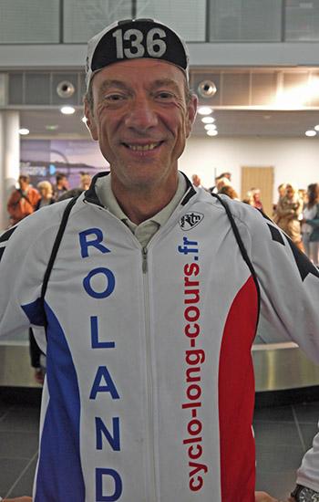 15 août 2015 : TCR 2015, retour à Brest