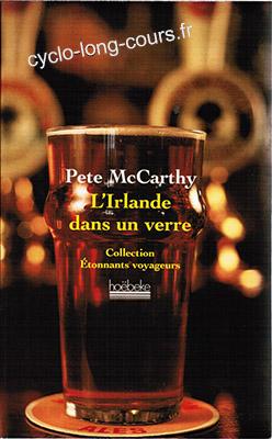 Pete McCarthy - L'Irlande dans un verre