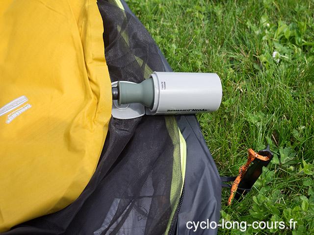 Therm a Rest - NeoAir Mini Pump